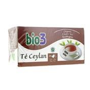 Bio3 te ceylan (1.5 g 25 filtros)
