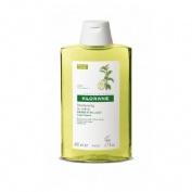 Klorane champu a la pulpa de cidra (400  ml)