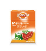 Juanola perlas melisa -melocoton (25 g)