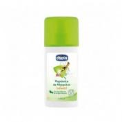 Chicco spray repelente de insectos infantil (12m+ 100 ml)