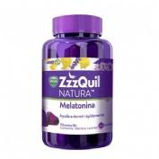 Zzzquil natura (60 gominolas)