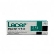 Lacer mucorepair gel topico (30 ml)
