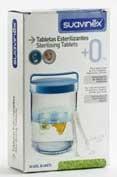 Suavinex esterilizante (36 tabletas)