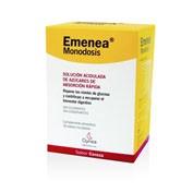 Emenea sobres monodosis (cereza 10 ml 20 sobres)