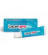 Lacer profix crema fijadora - adhesivo protesis dental (70 g)
