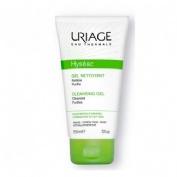 Hyseac gel limpiador - uriage (150 ml)
