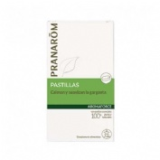 Aromaforce pastillas (21 pastillas)