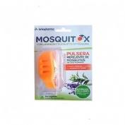 Mosquitox pulsera clik-clak repelente (3 pastillas)