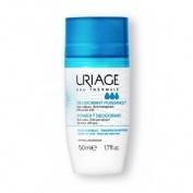 Uriage desodorante triactivo (roll-on 50 ml)