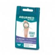 Aquamed durezas care - aposito (gde 2 u)